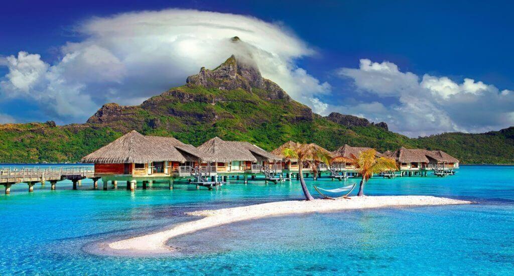 Miami Beach - Island of billionaires