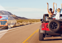 best road trips in usa