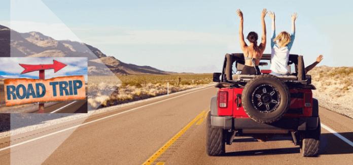 best road trips in usa