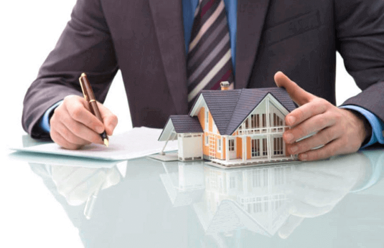 why a career in real estate