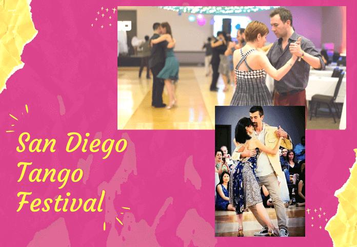 San Diego Tango Festival 2019