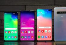 samsung upcoming new phones