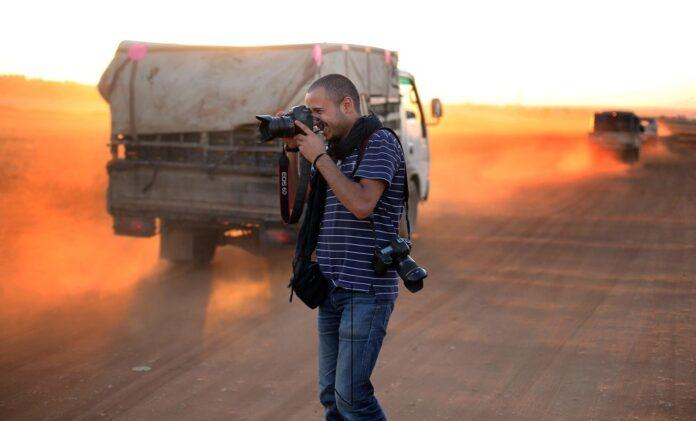 Commercial Freelance Photographer