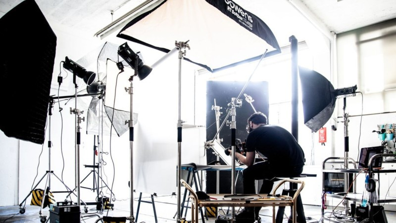 Check photography Safety Requirements