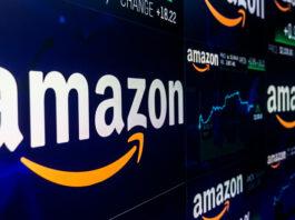 Amazon NASDAQ
