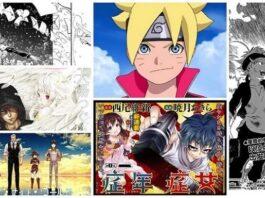 Manga Reading Websites