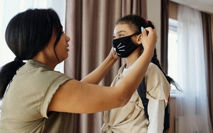 Promotional masks