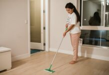 Benefits of Professional Cleaning Services