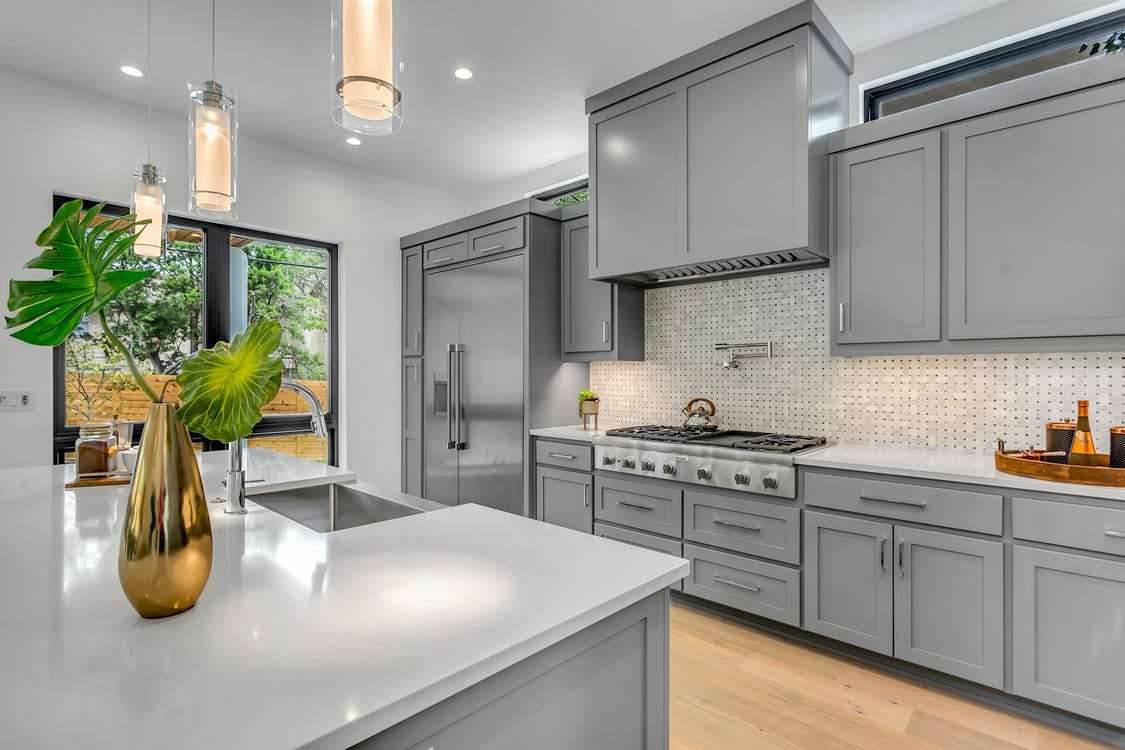 Tips To Buy Kitchen Cabinets And Appliances Buying Guide