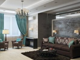 Guide to Choose the Perfect Curtains