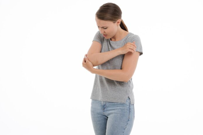 Tennis Elbow Recovering Tips