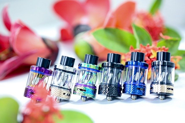 Mister E Liquid and Other Premium Vape Juices