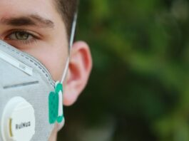 Are Masks a Mandatory Part of On-Site Workwear