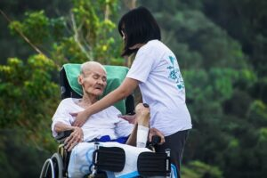 Eligibility for hospice care