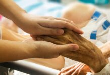 Hospice care system