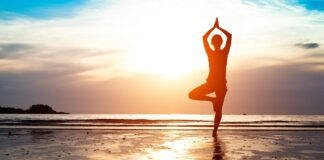 Top Yoga Stretches to Do Every Day