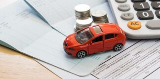 Steps to Follow While Buying Car Insurance