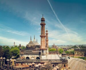 Chota Imambara -Lucknow