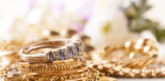 Five Reasons Why People Invest In Gold Jewelry