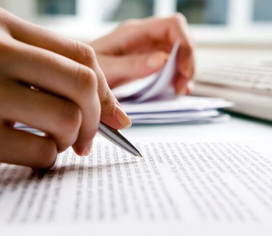 Components Will Make Your Research Paper Brilliant