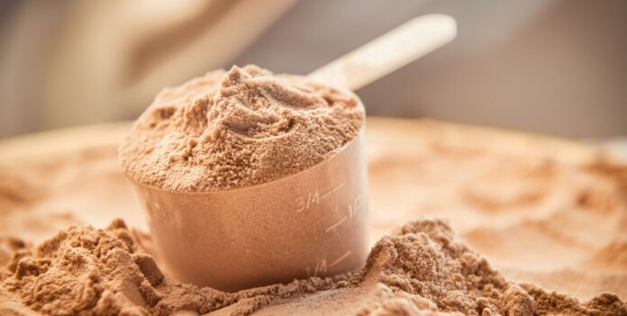 Why is Whey Protein your Perfect Diet Partner