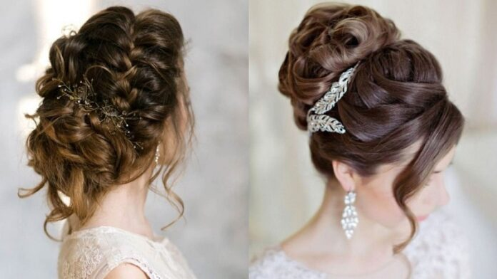 Wedding Hairstyles to Offer at Your Salon