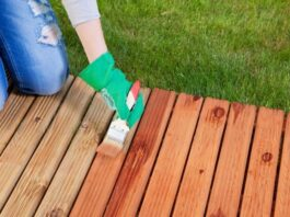 Patio Maintenance Mistakes and How to Avoid Them
