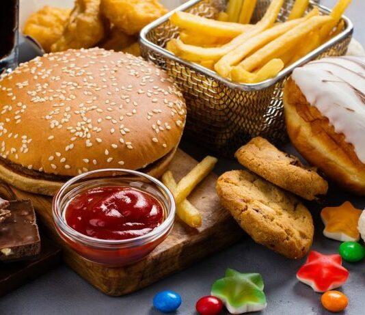harmful foods must avoid