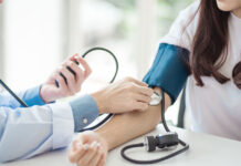 Control High Blood Pressure without Medication