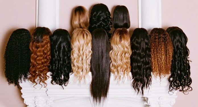 Tips For First Time Wig Buyers