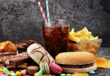 Alternatives To Unhealthy Foods And Beverages